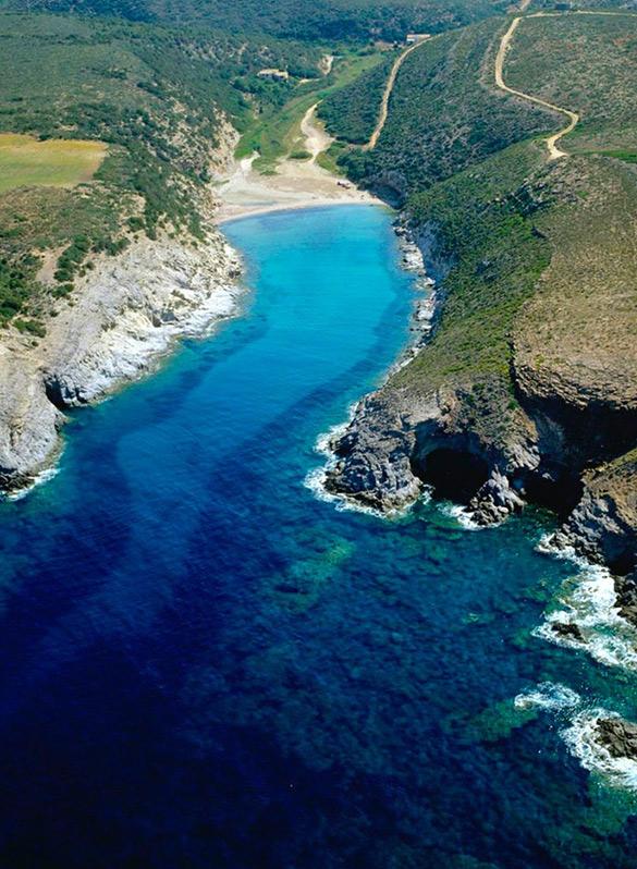 Sant'Antioco,Sardinia