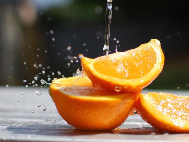 portokal