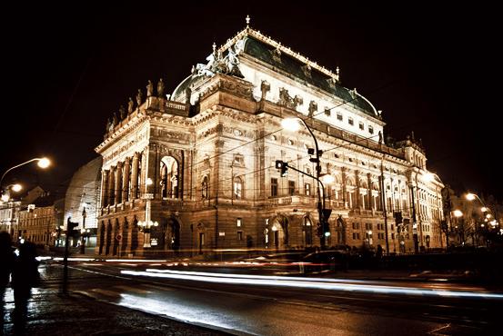 Национален театар