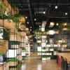 """""""Home Café"""" – Кафетерија чиј ентериер е изработен од природни материјали"""