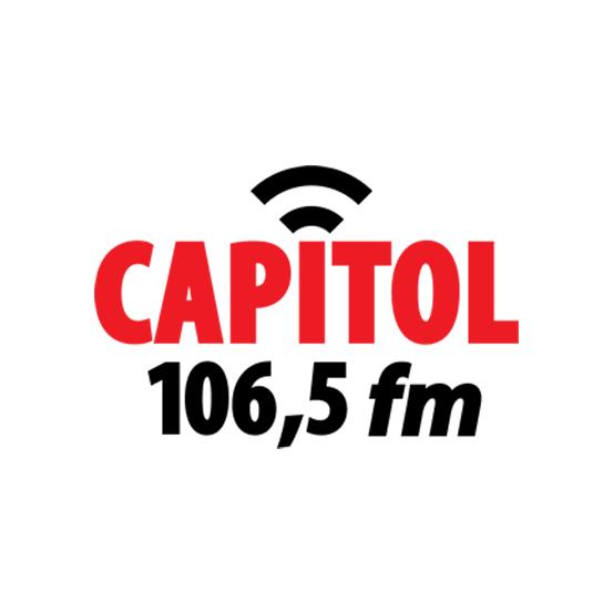 CAPITOL FM / 106,5