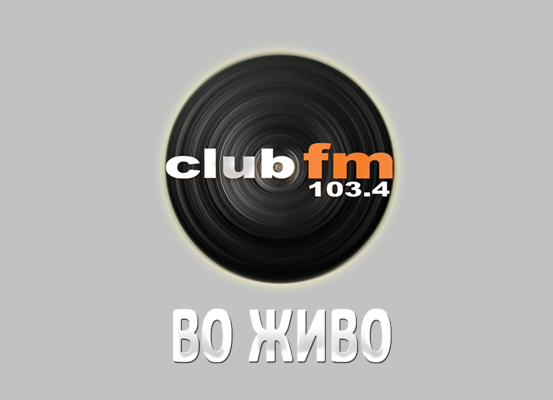 CLUB FM / 103,4
