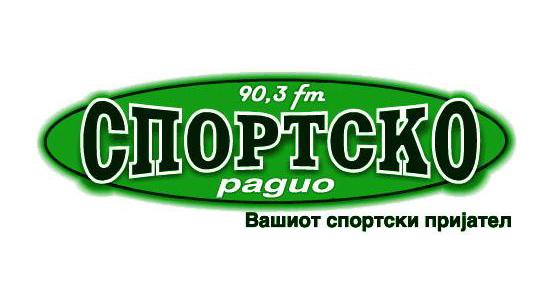 СПОРТСКО РАДИО / 90,3