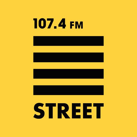 STREET FM / 107,4
