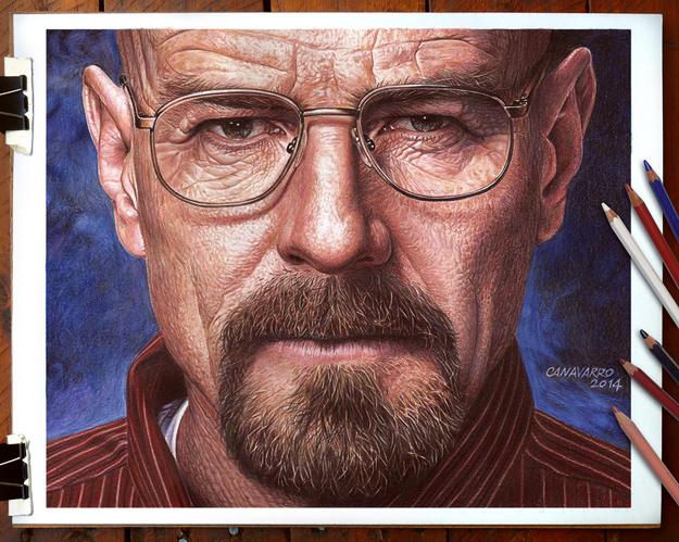 Hyperrealistic-Pencil-Drawings-Of-Celebrities-iLike-mk-F