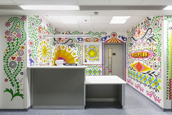 artists-mural-design-royal-london-children-hospital-vital-arts-1