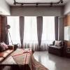 Минималистички уреден стан во една стара зграда во Тајпеј