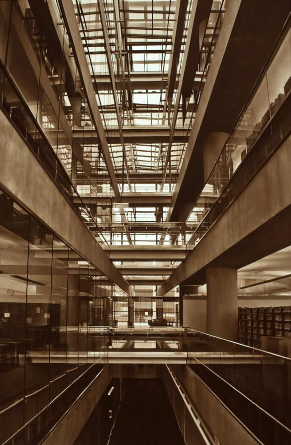 librarysepia