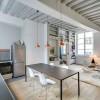 Прекрасен мал стан во Париз