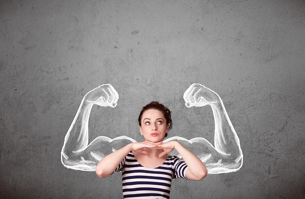 Нешта кои треба да ги очекувате од секоја силна жена