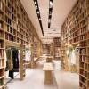 50.000 книги го красат ентериерот во новиот бутик на Соња Рикел