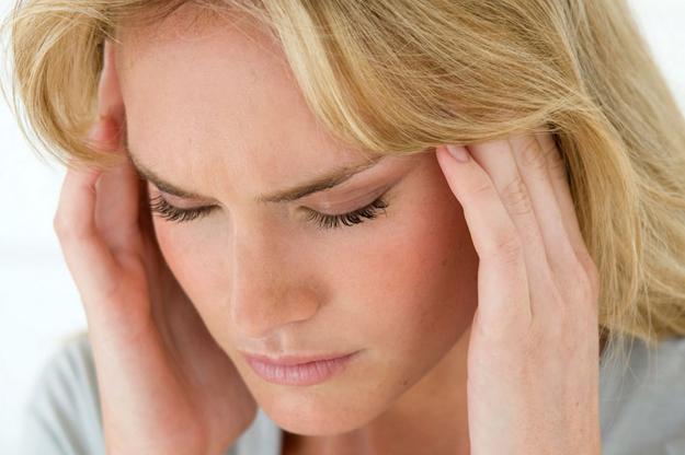 glavobolka lek