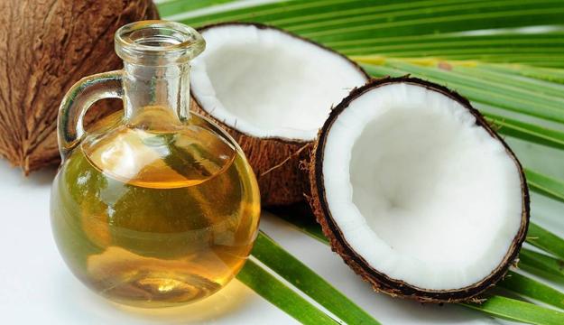 maslo od kokos