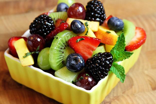 ovosna salata