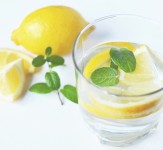 voda limon