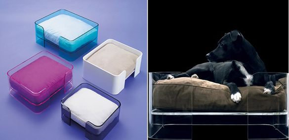 Acrylic-bed-for-dogs