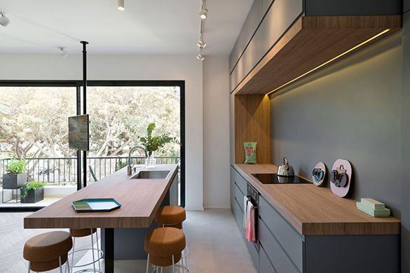 Small-apartment-remodel-in-Tel-Aviv-kitchen-counters