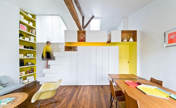 architecture-modern-flat