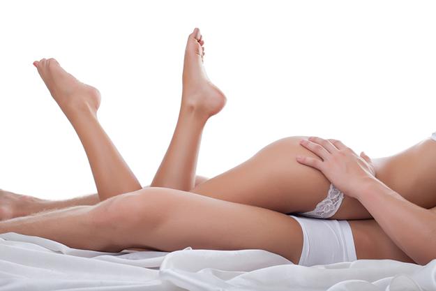 Најчестите секс желби на мажите