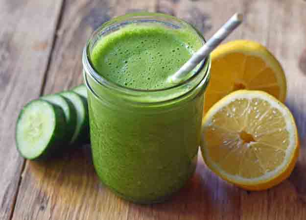 zeleno-smoothie