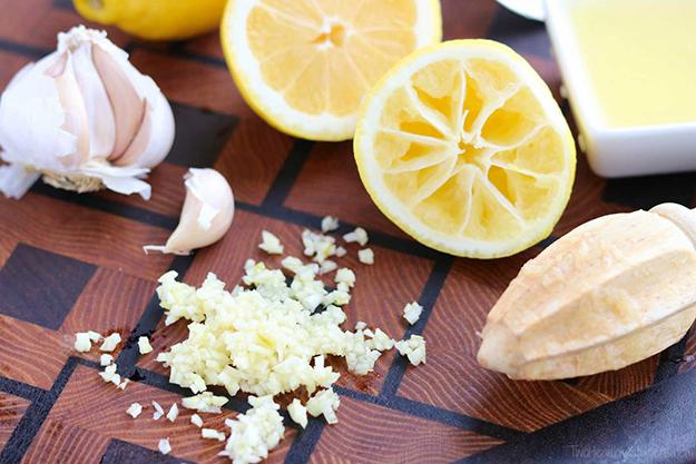 limon i luk