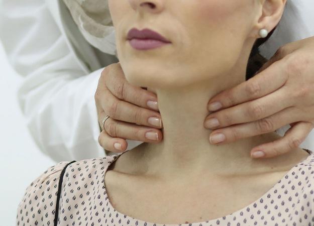 tiroidna
